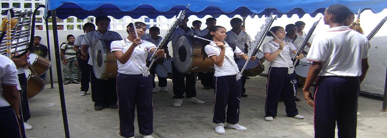 Nuestra Banda de Paz
