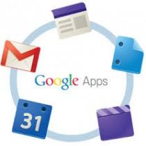 Google Apps - Educación