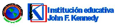 I.E. John F. Kennedy